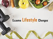 Eczema Lifestyle Changes - 12 Tips to Manage Severe Eczema