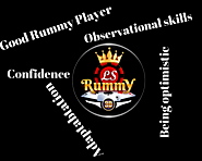 What Fine Characteristics Make You an Expert Rummy Player?