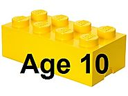 Best LEGOs for 10 Year Olds - Top 10 List