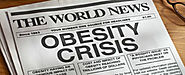 An Outbreak of Obesity - LifestylePrescriptions