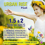 VTP Group Urban Rise Rises in Pisoli Pune