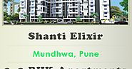 Shanti Elixir Mundhwa is a Simple Yet Elegant Stay in Pune