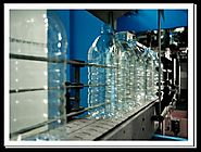 Increasing the Efficiency of PET bottles