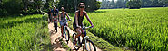 Bicycle Rides to Villages