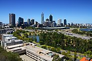 Cheap Flights to Perth