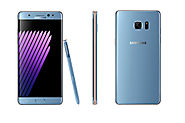 Samsung Galaxy Note 7 Ready for Pre-Book @ poorvikamobile.com