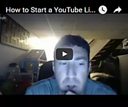 7 Steps to Scheduling a YouTube Live Stream