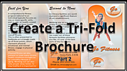 Make Brochures that Rock and Roll - Powerpoint 2010 - Online PC Learning