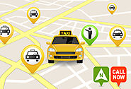 Professional App Development for Call Taxi Services!