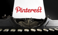 5 Ideas for Using Pinterest for Authors by Amanda Luedeke