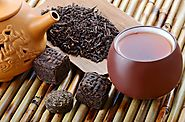 Pu-erh Tea Benefits - Plants and Herbs - Tea For Beauty