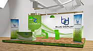Types of Trade Show Display you should consider in a Trade Show