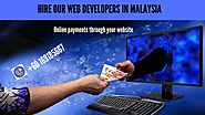 Online payment portal in Malaysia