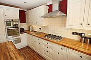 kitchen cupboards in Rockingham | Brentons Cabinets