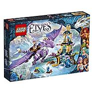 LEGO Elves The Dragon Sanctuary #41178