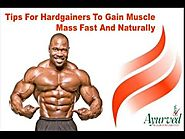 Tips For Hardgainers To Gain Muscle Mass Fast And Naturally