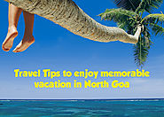 Make Your Goa Trip Memorable With Goa Hotels Online
