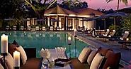 Top Notch Luxury Hotels & Resorts in Goa