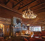 Drive to these rustic lodges: Four of the best 'front country' lodges in the Rockies