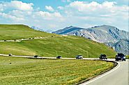 Colorado's 10 Most Challenging Drives | OutThere Colorado