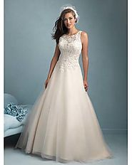 Astonishing Allure Bridal Gowns at Flares bridal + formal