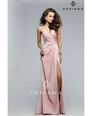 Attractive Prom Dresses in San Francisco at Flares bridal + formal
