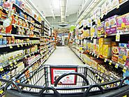 Virtual Aisles and Digital Shopping Carts