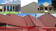 More Desirable Living with Colorbond Roofing