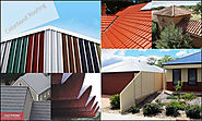 Colorbond roofing is the most effective for home ?