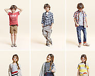 Get the best deal for children's clothing wholesale ?