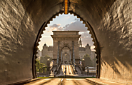 [PICTURE] of the day: 'Jó reggelt Budapest!' (Good morning Budapest) - National Geographic