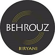 Behrouz Biryani Discount Offer