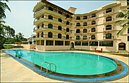 ENJOY A DIVINE STAY AT CALANGUTE RESORTS IN NORTH GOA