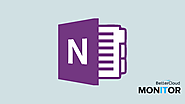 How to Create and Use Templates in OneNote - BetterCloud Monitor