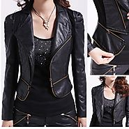 Women's Designer Jackets