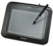 Turcom Graphic Drawing Tablet 8 X 6 Inches