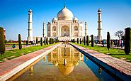 Attraction, Travel agents, Things To Do, Popular Places, Agra India – VTripIndia