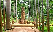 Botanical Garden - Tours to Botanical Garden in Pondicherry, Travel to Botanical Garden in Pondicherry,India – VTri...