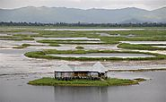 Loktak Lake - Tours to Loktak Lake in Imphal, Travel to Loktak Lake in Imphal,India – VTripIndia