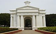 Aayi Mandapam (monument) - Tours to Aayi Mandapam (monument) in Pondicherry, Travel to Aayi Mandapam (monument) in Po...