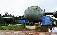 Air Force Museum - Tours to Air Force Museum in Shillong, Travel to Air Force Museum in Shillong,India – VTripIndia