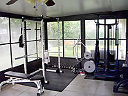 What Are the Best Weight Training Equipment for Home