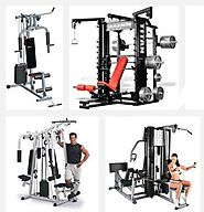 How to Buy Home Gym Equipment & How You Need to Use It