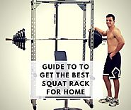 Best 6 Power Rack Reviews (2016) & Buyer's Guide to Get Perfect Cage