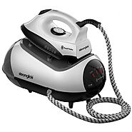 Russell Hobbs Steam Generator Iron 1 litre Detachable Water Tank