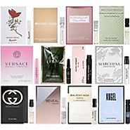 Womens' Designer Fragrance (Pack of 12)