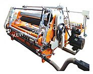 Slitter Rewinder Machine | Slitting & Rewinding Machines