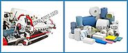 Jumbo Roll Slitting Rewinding Machine Manufacturer, Rotogravure Printing Machine