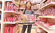 Best Toys for 10 Year Old Girls 2016