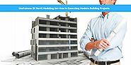 Usefulness Of Revit Modeling Services In Executing Modern Building Projects
